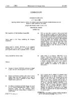 Quy định của EU về việc cấm nhập khẩu sản phẩm có chứa biocide Dimethyl-fumarate (DMF)