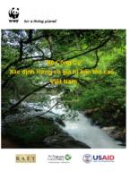 Bộ công cụ xác định rừng có giá trị bảo tồn cao